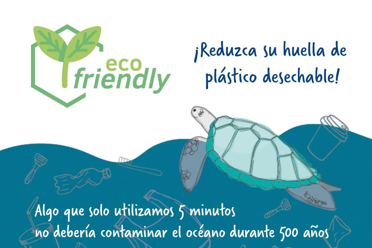 Glucomenday eco friendly